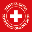 Logo Zertifizierte-Shops.ch